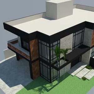 Empresa Especializada em Estruturas Residenciais - 5