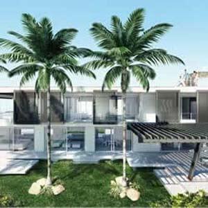 Projeto de Residencias em Alvenaria Estrutural - 1