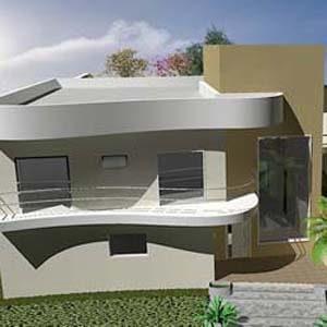 Projeto de Residencias em Alvenaria Estrutural - 10