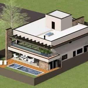 Projeto de Residencias em Alvenaria Estrutural - 4