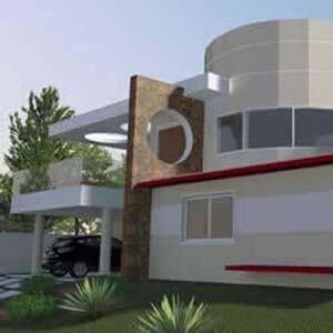 Projeto de Residencias em Alvenaria Estrutural - 9