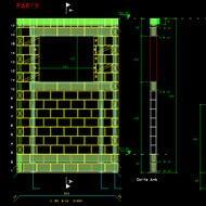 Projeto de Alvenaria Estrutural