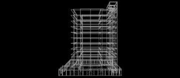 Projeto Estruturais de Edifícios Comerciais e Residenciais