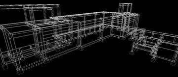 Projetos Estruturais de Edificações Comerciais