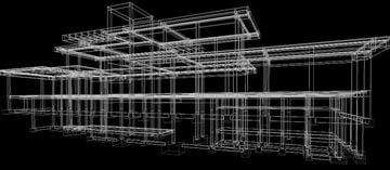 Projetos Estruturais de Residências